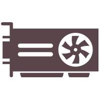 VGA SAP PULSE RADEON RX 570 4G GDDR5 DUAL HDMI / DVI-D / DUAL DP OC W/BP (UEFI)
