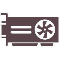 VGA SAP PULSE RADEON RX 590 8G GDDR5 DUAL HDMI / DVI-D / DUAL DP W/BP (UEFI)