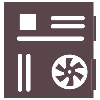 ASROCK B450 GAMING-ITX/AC (AM4) (D)