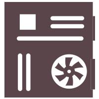 ASROCK B450M STEEL LEGEND (AM4) (D)