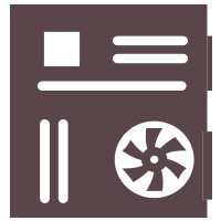 ASROCK AB350 GAMING-ITX/AC (D)
