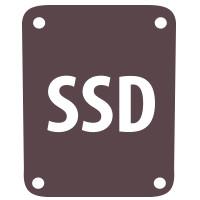 SSD Crucial 500GB P1 CT500P1SSD8 PCIe M.2