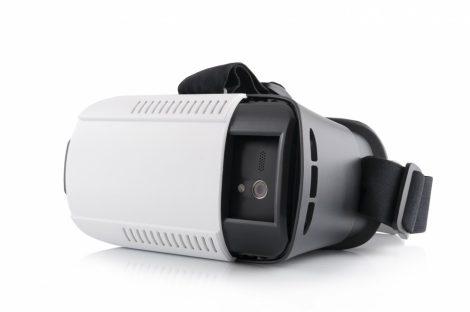 Modecom FreeHands MC-G3DP-00 3D szemüveg
