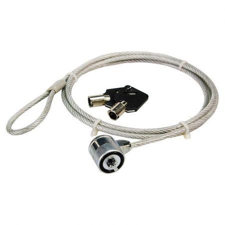Logilink NBS003 kulcsos biztonsági notebook zár