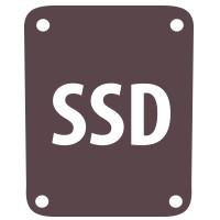 SSD INTEL 760p Serie 128 GB M.2  SSDPEKKW128G8XT