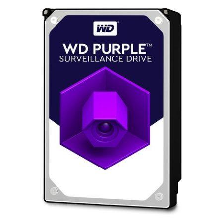 HDD WD Purple WD20PURZ 2TB/8,9/600 Sata III 64MB (D)