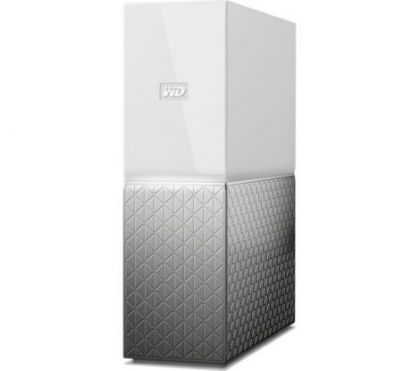 NAS Server WD 2TB My Cloud Home WDBVXC0020HWT-EESN