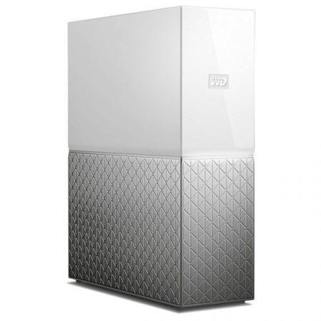 NAS Server WD 4TB My Cloud Home WDBVXC0040HWT-EESN