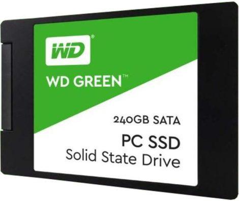 SSD WD Green 240 GB Sata3  2,5 Zoll WDS240G2G0A