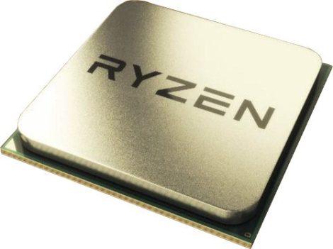 AMD Ryzen 7 1800X Box AM4 (3,600GHz) YD180XBCAEWOF