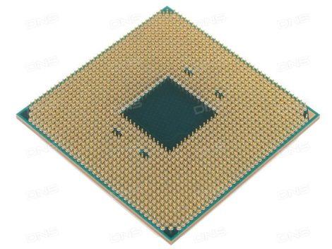 AMD Ryzen 7 2700 Box AM4 (4,100GHz) YD2700BBAFBOX with Wraith Spire (LED) cooler
