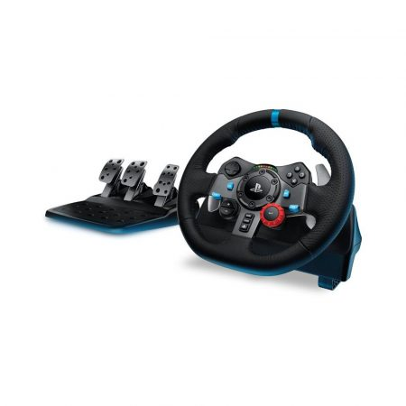 G29 Driving Force Racing Wheel PS3/4 PC