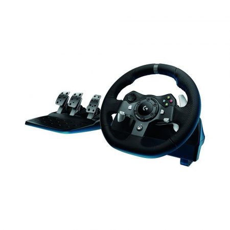 G920 Driving Force Racing Wheel XBox One und PC