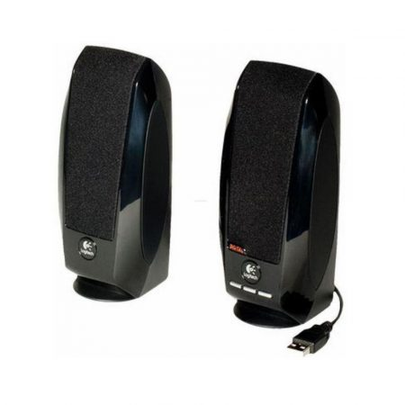 Speakers Logitech S150 schwarz (980-000029)