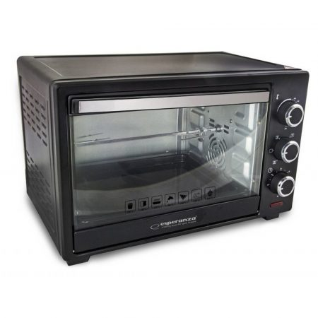 ESPERANZA MINI OVEN WITH CONVECTION & ROTISSERIE NAPOLI