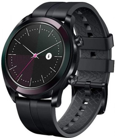 Watch Huawei Watch GT Elegant Black