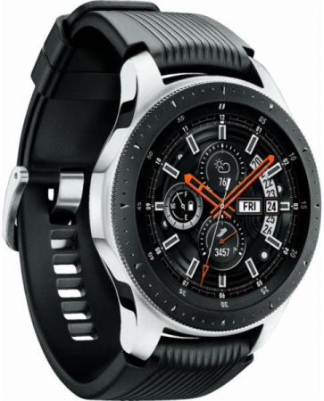 Watch Samsung Galaxy R800 46mm Silver