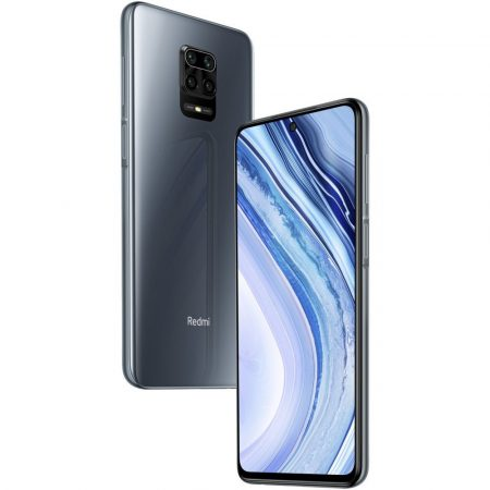 Xiaomi Redmi Note 9 Dual Sim 4GB RAM 128GB Grey
