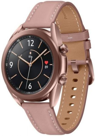 Watch Samsung Galaxy 3 R850 41mm Bronze