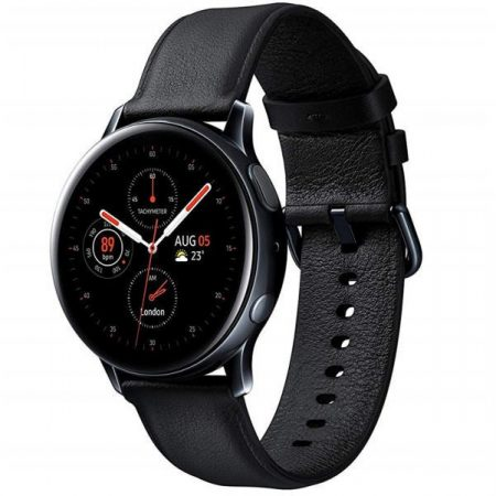 Watch Samsung Galaxy Active 2 R820 44mm Stainless Black
