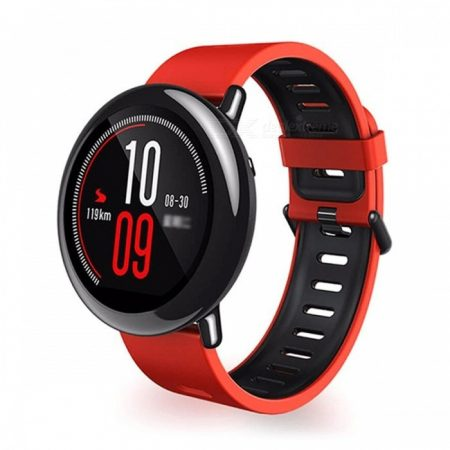Watch Xiaomi Amazfit Pace Red