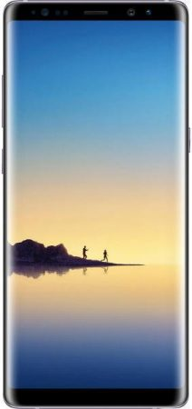 Samsung Galaxy Note 8 N950F 64GB Black