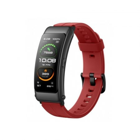 Watch Huawei TalkBand B6 Sport Red