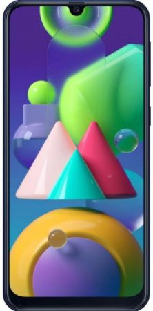 Samsung Galaxy M21 M215 Dual Sim 64GB Black